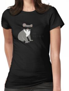 The Kool-ala Womens Fitted T-Shirt