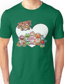 Muppet Babies! Unisex T-Shirt