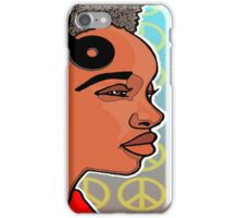 SOL SISTAHS: PROJECT SOL iPhone Case/Skin