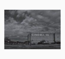 Cinema 18 One Piece - Long Sleeve