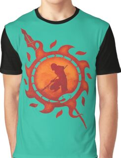red viper Graphic T-Shirt