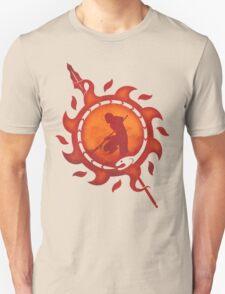 red viper Unisex T-Shirt