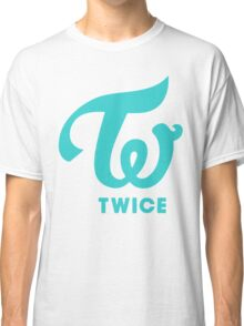 twice Cheer Up logo Classic T-Shirt