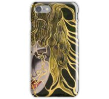 windcatcher spell iPhone Case/Skin