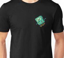 BMO's Mad Jump Unisex T-Shirt