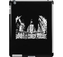 GOT FADED JAPAN PODCAST. SHIBUYA iPad Case/Skin