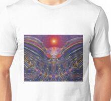 Spacedevil Unisex T-Shirt