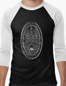 Tribal Men's Baseball ¾ T-Shirt