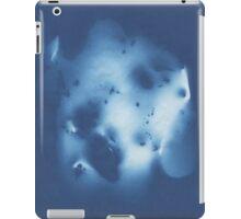 Cyanotype: Bullet Holes iPad Case/Skin