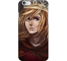Castle Glass - FLIGHT iPhone Case/Skin