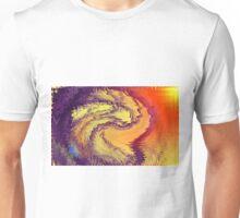 devil in the earth near darkness Unisex T-Shirt