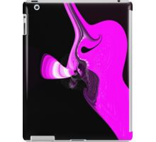 Pinkie Loves Whitey iPad Case/Skin