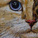 Ragamuffin by Michael Creese