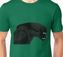 Alien from Alien Unisex T-Shirt