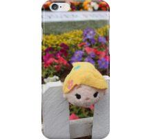 rapunzel tsum tsum iPhone Case/Skin