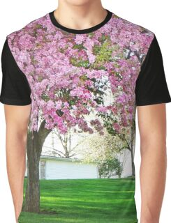 Perfectly Pink Graphic T-Shirt