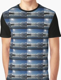 Mirror Image at St Helens Graphic T-Shirt