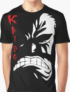 One Piece - Kaido Graphic T-Shirt