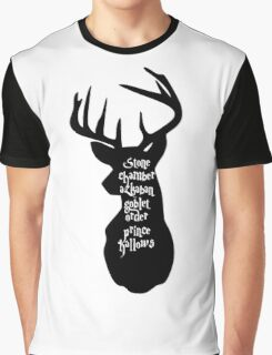 Patronus Graphic T-Shirt