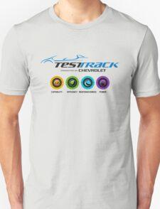 Test Track 2.0 Unisex T-Shirt
