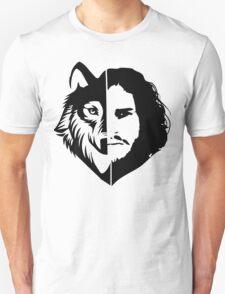 Jon Snow - Game of Thrones T-Shirt