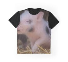 Another lovely Piglet Graphic T-Shirt