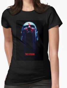 The Cry Womens Fitted T-Shirt