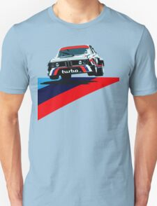 Retro Racing T-Shirt