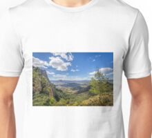 Mountain view number 2 Unisex T-Shirt