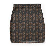Rock or Bust 4 Mini Skirt