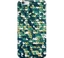 Funky Sequins iPhone Case/Skin