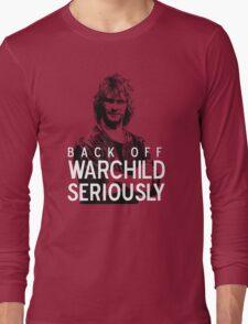 Patrick Swayze  Long Sleeve T-Shirt