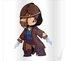 Cutie Assassin Poster