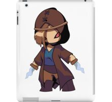 Cutie Assassin iPad Case/Skin