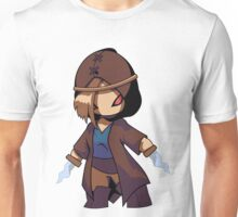 Cutie Assassin Unisex T-Shirt