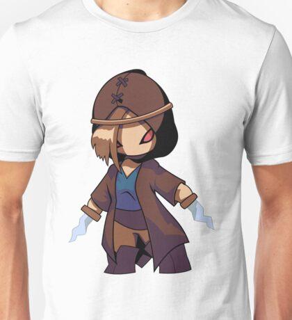 Cutie Assassin Unisex T-Shirt