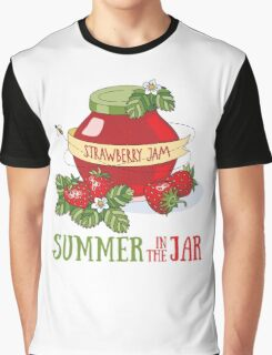 Summer in the jar Graphic T-Shirt