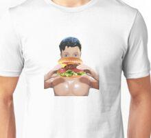 Burger Boy! Unisex T-Shirt