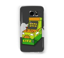 LIFE its not a game Samsung Galaxy Case/Skin