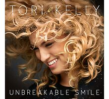 TORI KELLY UNBREAKABLE SMILE Photographic Print