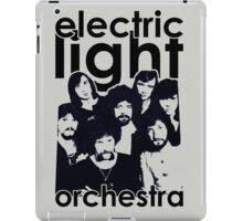 E.L.O. Modern iPad Case/Skin