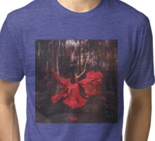 Blood Sacrifice Tri-blend T-Shirt