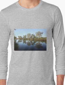 Edwards Reflection Long Sleeve T-Shirt