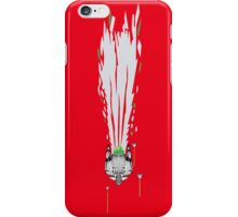 The Fast And The Furious Toretto's Mazda RX7 car decal iPhone Case/Skin
