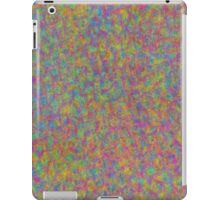 abstract painting 10 iPad Case/Skin