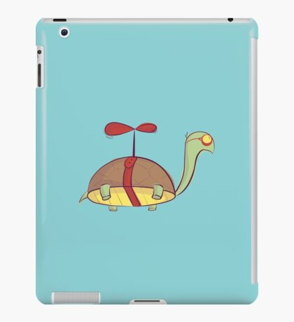 You can do anything iPad Case/Skin