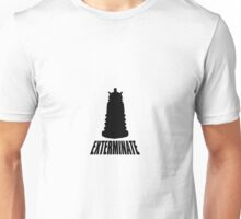 Dalek - Dr Who Unisex T-Shirt