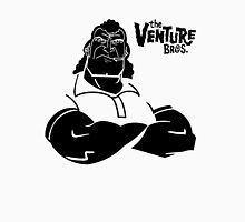 Brock Samson the venture bros Unisex T-Shirt