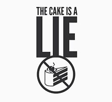 Portal - Cake is a Lie Unisex T-Shirt