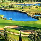 Oceânico Golf. Vilamoura. Algarve by terezadelpilar ~ art & architecture